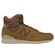Мужские ботинки New Balance 996 Winter Sneaker Collection MRH996BR