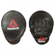 Боксерские лапы Reebok Leather Focus Pads BG9381