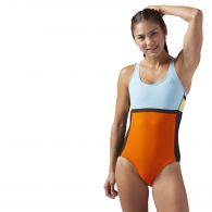 Женский купальник Reebok Os Swimsuit CD6979