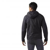 Мужская беговая куртка Reebok Trail Fl Jkt CF8746