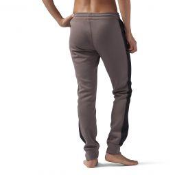 Женские брюки Reebok Quik Cotton Jogger CW4615