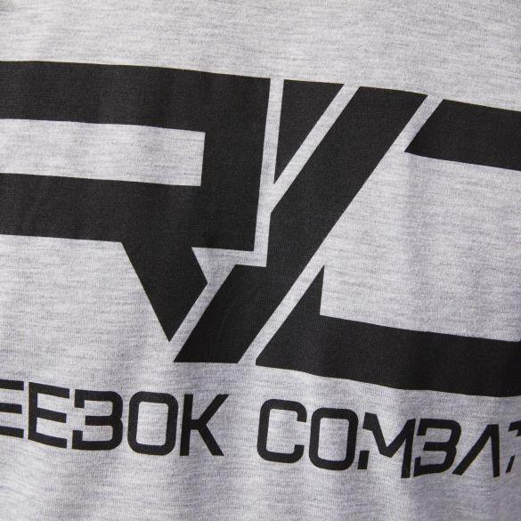 Мужская спортивная футболка Reebok Combat Mark Tee CY6124