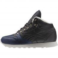 Мужские ботинки Reebok Classic Mid Sherpa V67030