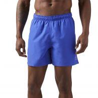 Мужские плавательные шорты Reebok Bw Basic Boxer CD5739