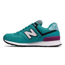 Женские кроссовки New Balance Wl574asc