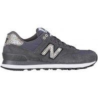 Женские кроссовки New Balance Wl574cid