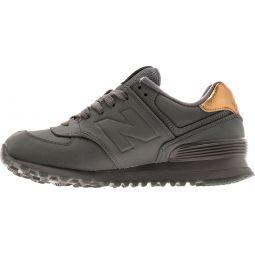 Женские кроссовки New Blance Wl574Mta