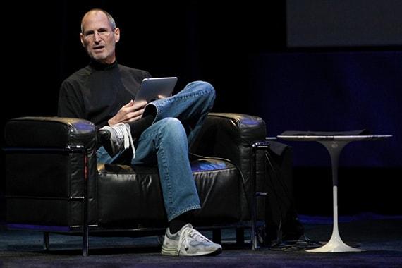 new balance Стив Джобс